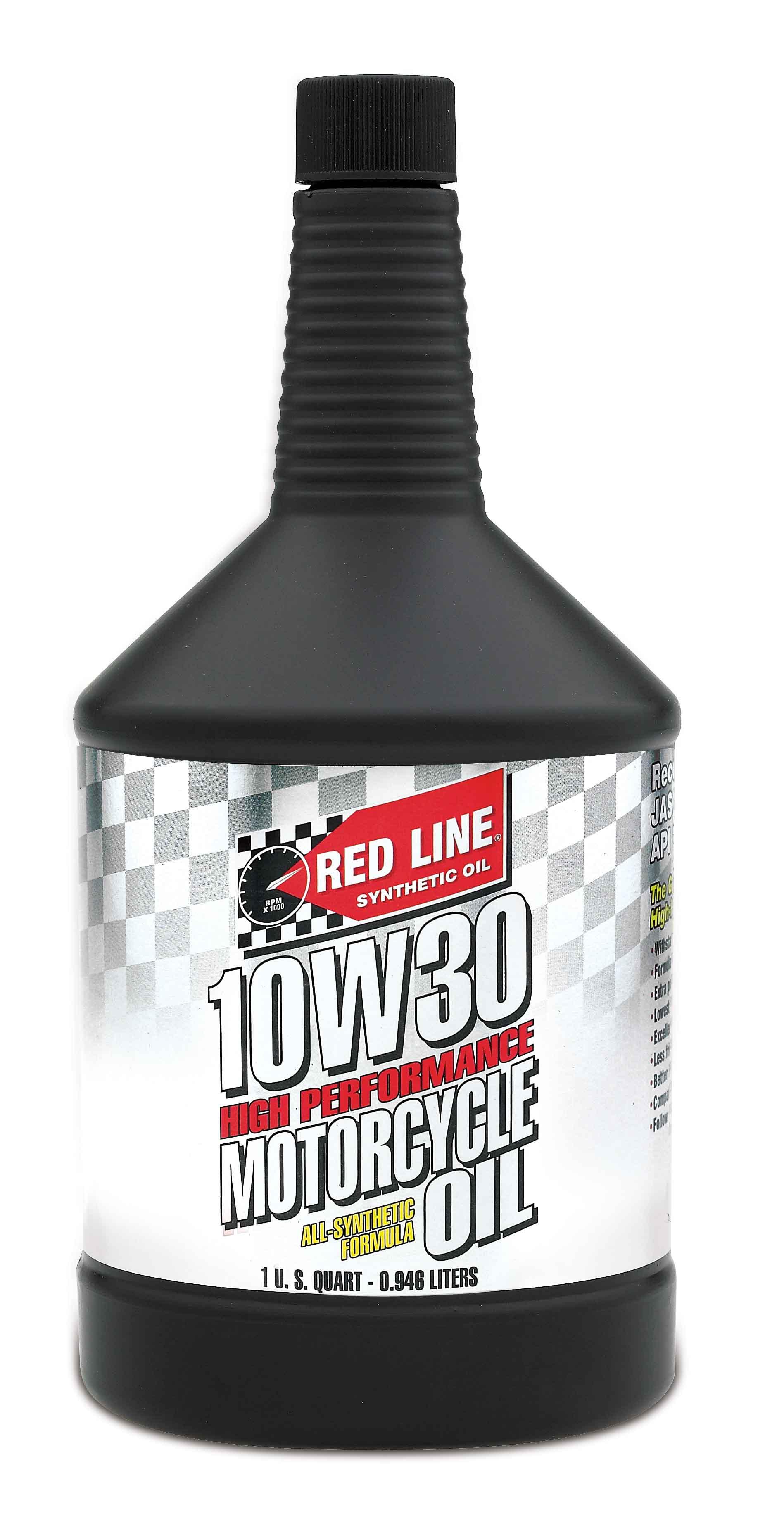 Redline motor oil vs royal purple for Motor oil for motorcycles