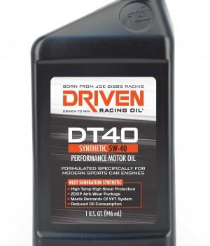 DT40 QUART