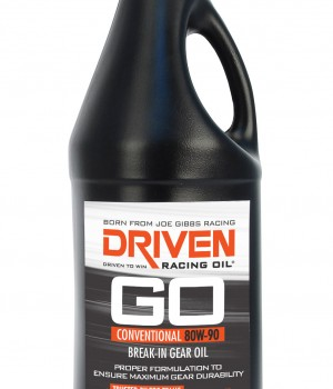 GO 80W-90 QUART CONVENTIONAL