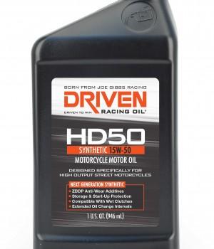 HD50 QUART