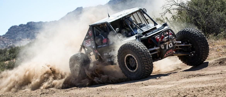 desert car jeep