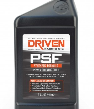 PSF POWER STEERING FLUID